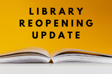 image library reopening update text
