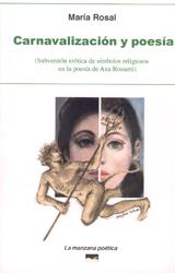 Carnavalización y poesía book cover
