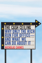 The Cash Ceiling book cover