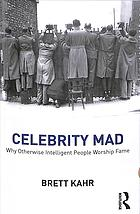 Celebrity mad book cover