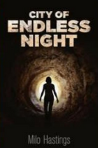 City of Endless Night book cover
