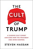 The cult of trump book cover