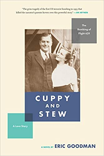 Cuppy and Stew book cover