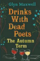 Drinks with Dead Poets book cover