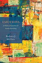 Emotions book cover