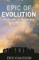 Epic of evolution : seven ages of the cosmos book cover
