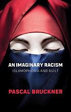 An imaginary racism book cover