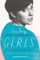 Reading Lena Dunham's Girls book cover