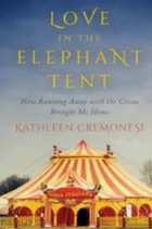 Love in the Elephant Tent book cover