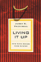 Living It Up book cover