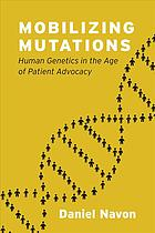 Mobilizing mutations book cover