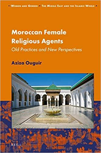 Moroccan female religious agents