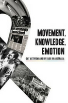 Movement, knowledge, emotion book cover
