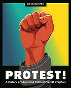 Protest book cover