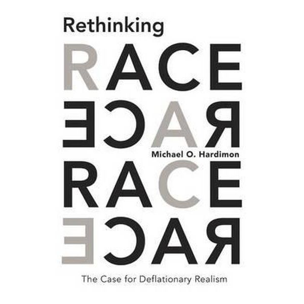 Rethinking race book cover