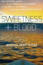 Sweetness and Blood book cover