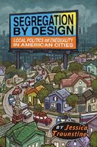 Segregation by design book cover