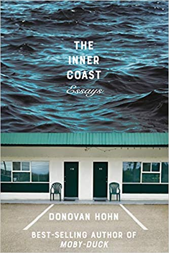 The inner coast book cover