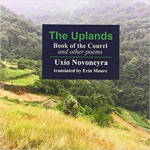 The uplands book cover