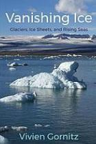 Vanishing ice book cover
