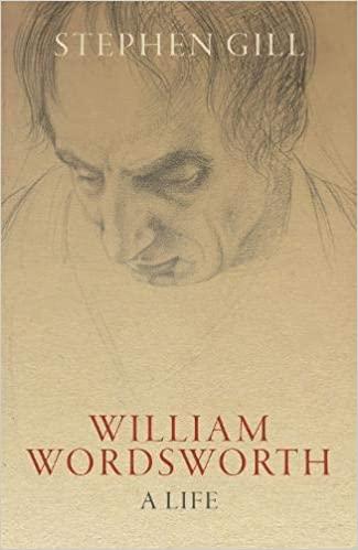 William Wordsworth book cover