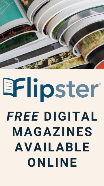 Flipster- Free Digital Magazines Available Online