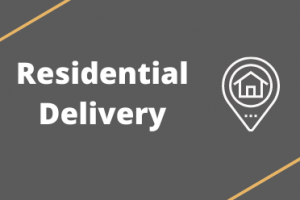 Residential Delivery image
