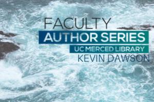 Faculty Author Series Logo- Blue