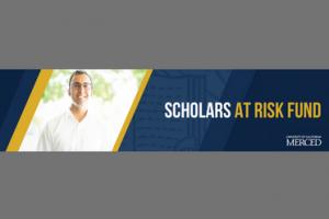 scholars at risk fund
