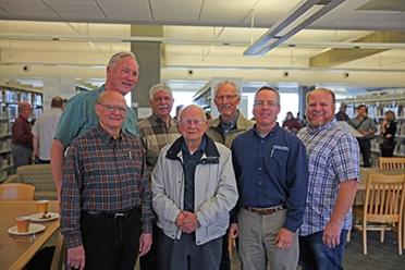 Merced County Cooperative Extension Farm Advisors